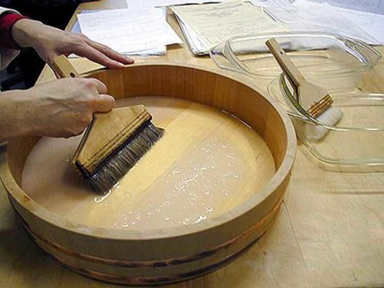 Как сделать столярный клей для дерева своими руками - пошаговая инструкция