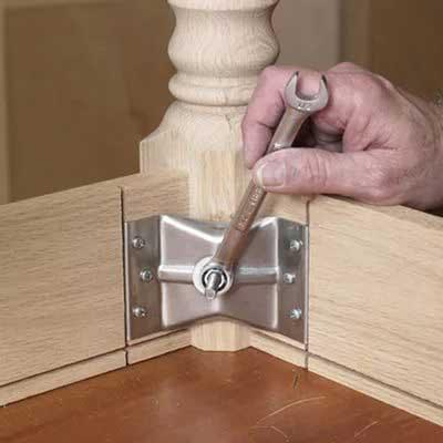 Как самостоятельно сделать стол из дерева - пошаговая инструкция, чертежи и фото