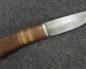 рукоять для ножа из дерева