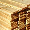 Доски из натурального дерева - Фото