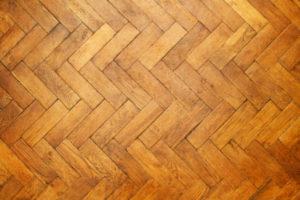 Паркет - Деревянный пол - Фото